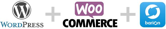 Barion - WooCommerce